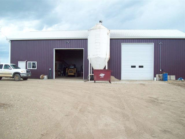 426 Harvard Ave, Newell, SD 57760 (MLS #61673) :: Dupont Real Estate Inc.
