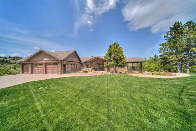 2430 Woodland Loop, Spearfish, SD 57783 (MLS #61674) :: Christians Team Real Estate, Inc.