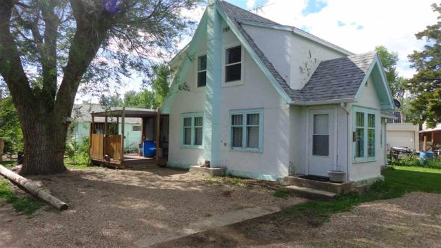 307 May Street, Vale, SD 57788 (MLS #61684) :: Christians Team Real Estate, Inc.
