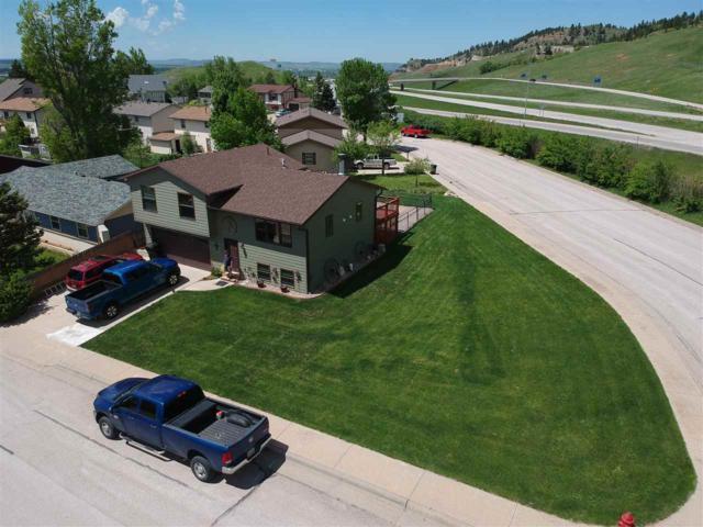 824 Harding Street, Spearfish, SD 57783 (MLS #61686) :: Christians Team Real Estate, Inc.