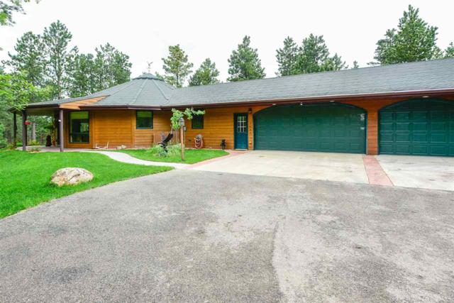 3040 Golden Eagle Place, Spearfish, SD 57783 (MLS #61690) :: VIP Properties
