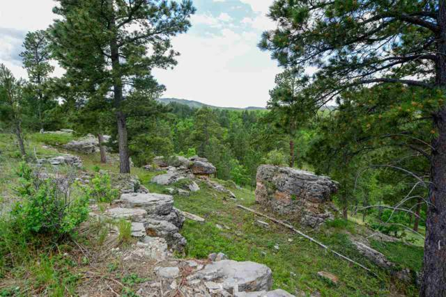 Lot 14 Blk 2 Gobbler Rd, Spearfish, SD 57783 (MLS #61695) :: Christians Team Real Estate, Inc.