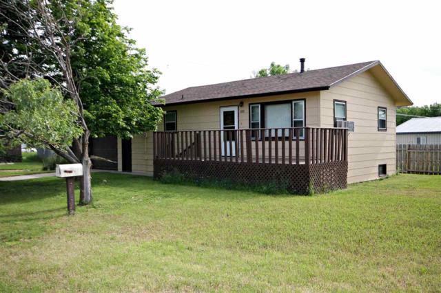 830 10th Street, Sturgis, SD 57785 (MLS #61718) :: Christians Team Real Estate, Inc.