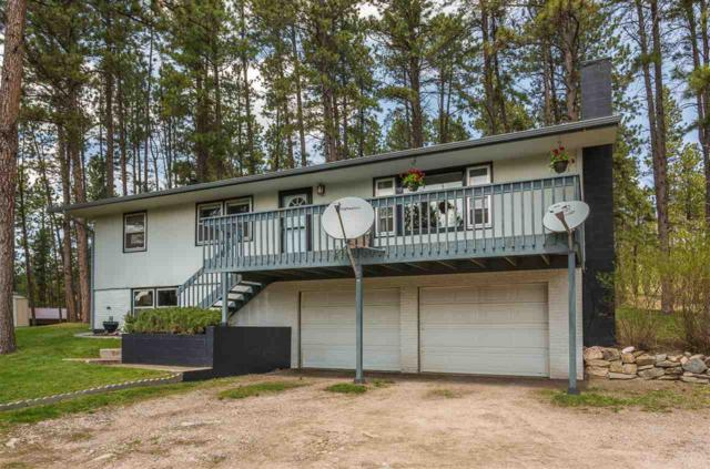 22887 Pine Meadow Court, Rapid City, SD 57702 (MLS #61728) :: Christians Team Real Estate, Inc.