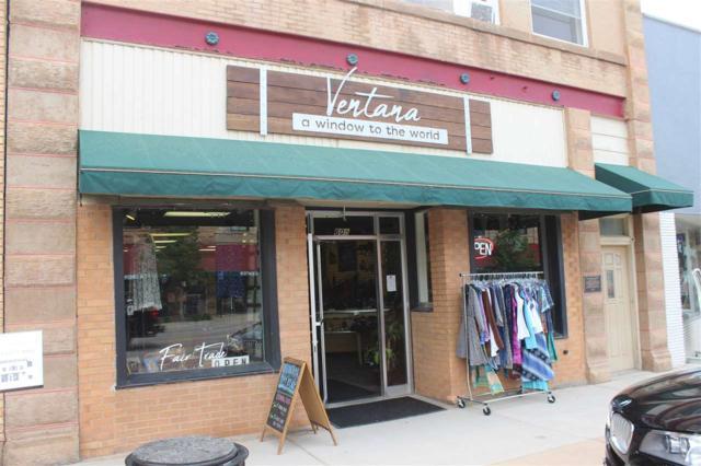 605 N Main Street, Spearfish, SD 57783 (MLS #61733) :: VIP Properties