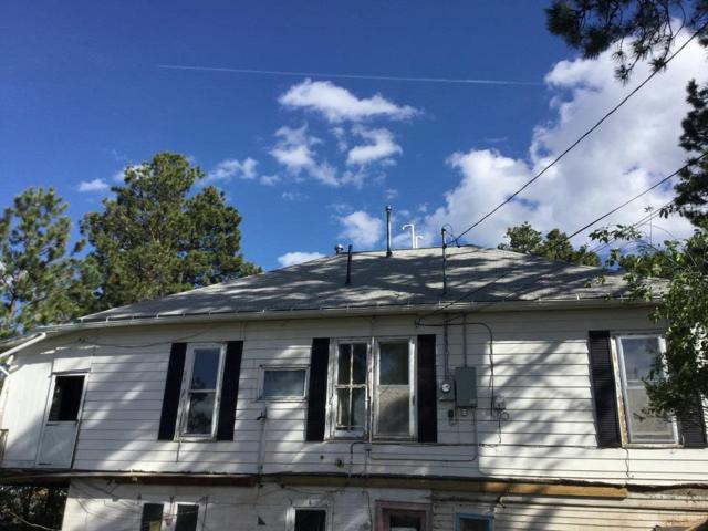 209 Gold Street, Lead, SD 57754 (MLS #61741) :: Christians Team Real Estate, Inc.