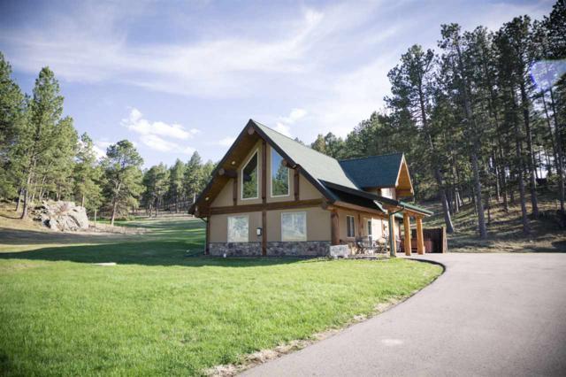 12751 Happy Trail, Rapid City, SD 57702 (MLS #61747) :: Christians Team Real Estate, Inc.