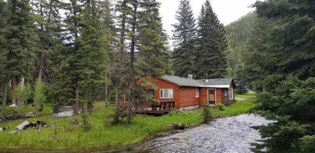 10942 Cheyenne Crossing Lane, Lead, SD 57754 (MLS #61751) :: Dupont Real Estate Inc.