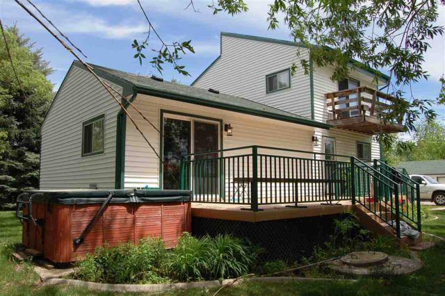 1405 Evolution Lane, Spearfish, SD 57783 (MLS #61753) :: VIP Properties