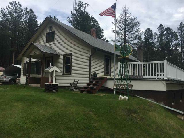 404 S Belair Drive, Custer, SD 57730 (MLS #61756) :: Christians Team Real Estate, Inc.