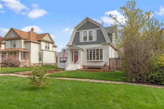 908 South Street, Rapid City, SD 57701 (MLS #61757) :: Christians Team Real Estate, Inc.