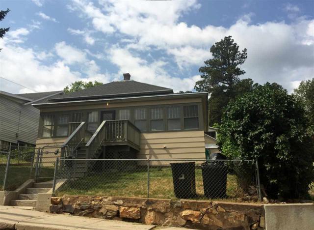 415 Bleeker, Lead, SD 57754 (MLS #61758) :: Christians Team Real Estate, Inc.