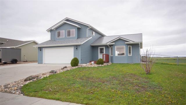 499 Morgen Road, Box Elder, SD 57719 (MLS #61765) :: Christians Team Real Estate, Inc.