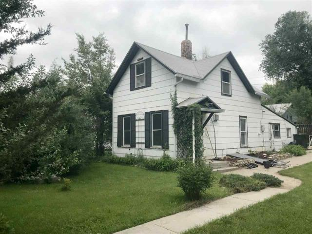 305 N 6th Street, Hot Springs, SD 57747 (MLS #61769) :: Christians Team Real Estate, Inc.