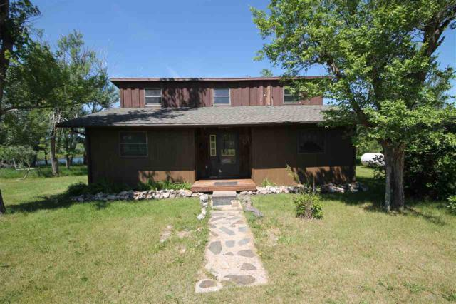 13195 Hope Rd., Newell, SD 57760 (MLS #61774) :: Christians Team Real Estate, Inc.