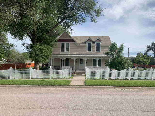 1641 Albany Avenue, Hot Springs, SD 57747 (MLS #61775) :: Christians Team Real Estate, Inc.