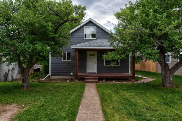 220 N 7TH Street, Spearfish, SD 57783 (MLS #61780) :: Christians Team Real Estate, Inc.