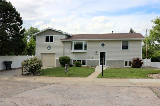 2313 Colorado Drive, Sturgis, SD 57785 (MLS #61784) :: Christians Team Real Estate, Inc.