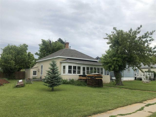 444 8th Street, Spearfish, SD 57783 (MLS #61785) :: Christians Team Real Estate, Inc.