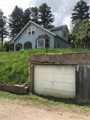804 Dwight Street, Lead, SD 57754 (MLS #61787) :: Christians Team Real Estate, Inc.