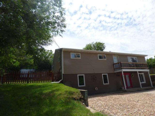 919A Lawrence, Belle Fourche, SD 57717 (MLS #61791) :: Christians Team Real Estate, Inc.