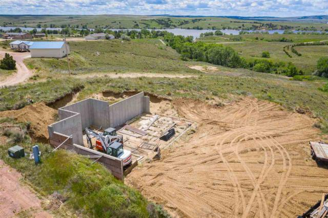 Lot M Waterview Road, Hot Springs, SD 57747 (MLS #61795) :: Christians Team Real Estate, Inc.
