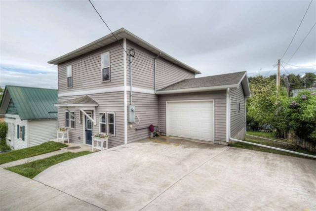414 Bleeker, Lead, SD 57754 (MLS #61798) :: Christians Team Real Estate, Inc.