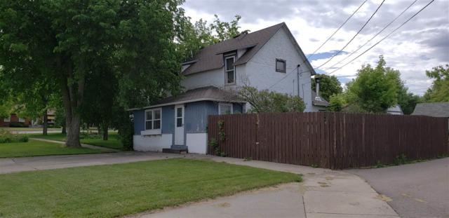 129 E Lincoln St, Spearfish, SD 57783 (MLS #61807) :: VIP Properties