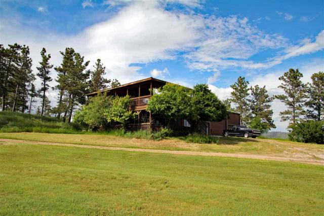 27950 Cascade Road, Hot Springs, SD 57747 (MLS #61809) :: Christians Team Real Estate, Inc.