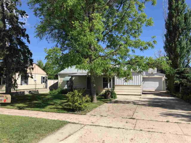 132 St Francis Street, Rapid City, SD 57701 (MLS #61813) :: Christians Team Real Estate, Inc.