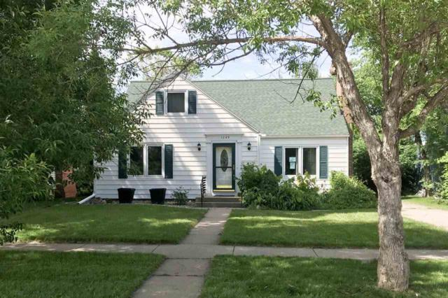 1049 Kingsbury Street, Belle Fourche, SD 57717 (MLS #61814) :: Christians Team Real Estate, Inc.