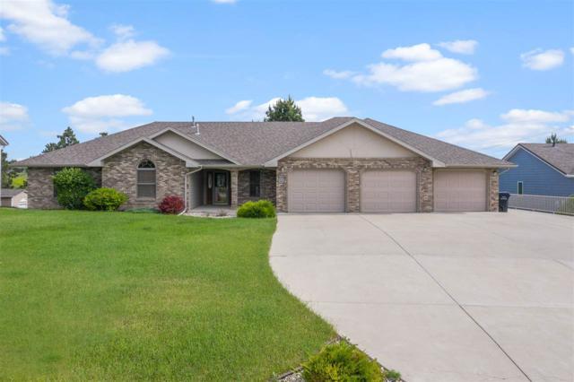 820 Alta Vista Dr., Rapid City, SD 57701 (MLS #61819) :: Christians Team Real Estate, Inc.