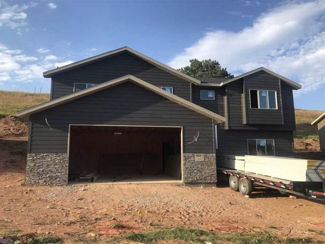 2645 Meadows, Sturgis, SD 57785 (MLS #61820) :: Christians Team Real Estate, Inc.