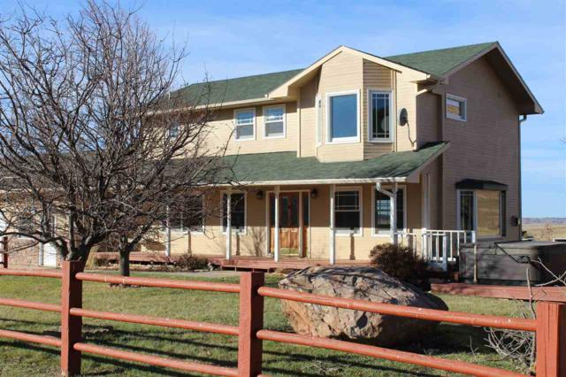 1450 Kerwin Lane, Spearfish, SD 57783 (MLS #61824) :: Christians Team Real Estate, Inc.