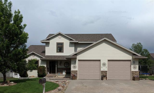 506 Aspen Drive, Spearfish, SD 57783 (MLS #61827) :: Dupont Real Estate Inc.