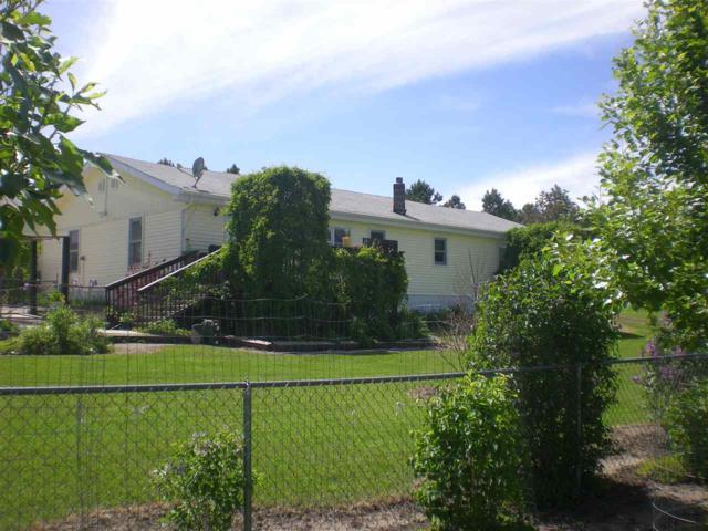 12230 Sunset Lane, Custer, SD 57730 (MLS #61834) :: Christians Team Real Estate, Inc.