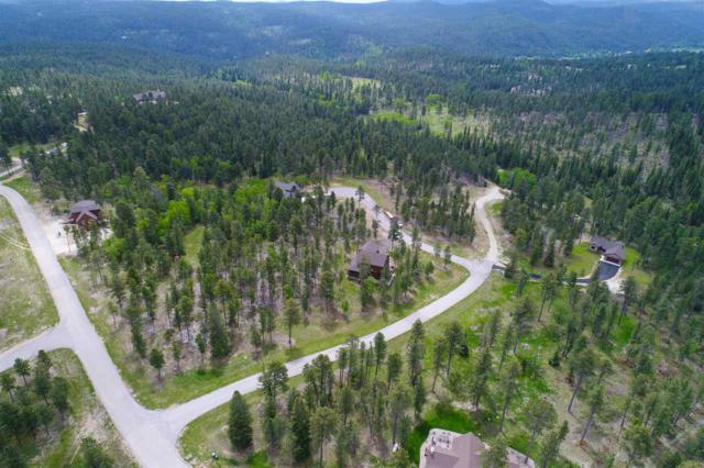 Lot 6, Blk 7 Powder House Pass, Lead, SD 57754 (MLS #61846) :: Christians Team Real Estate, Inc.