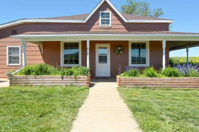 20031 Bear Ridge Road, Spearfish, SD 57783 (MLS #61886) :: Christians Team Real Estate, Inc.