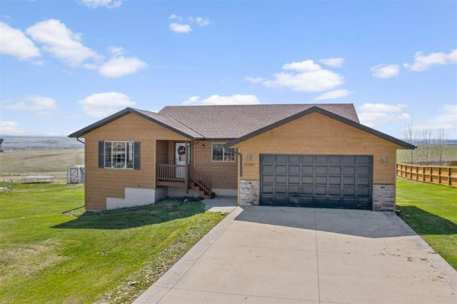 22961 Candlelight Drive, Rapid City, SD 57703 (MLS #61909) :: Christians Team Real Estate, Inc.