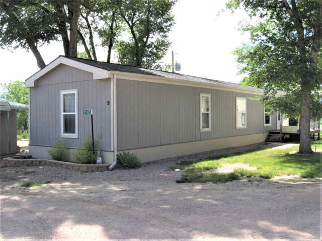 27435 Galveston Heights, Hot Springs, SD 57747 (MLS #61910) :: Christians Team Real Estate, Inc.