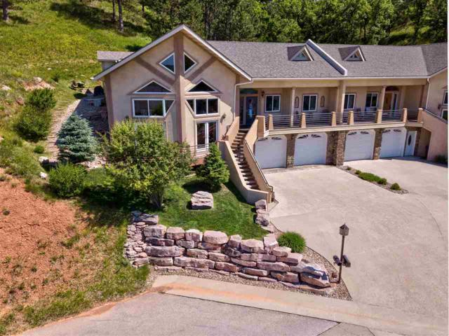 204 Stone Gate Drive, Spearfish, SD 57783 (MLS #61921) :: Christians Team Real Estate, Inc.