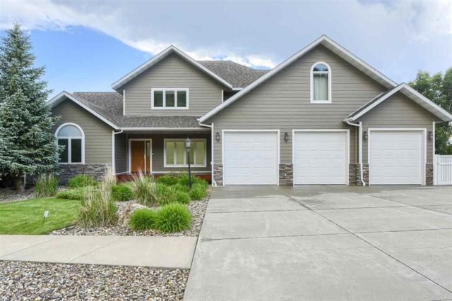 2271 Chevelle Circle, Sturgis, SD 57785 (MLS #61923) :: Christians Team Real Estate, Inc.