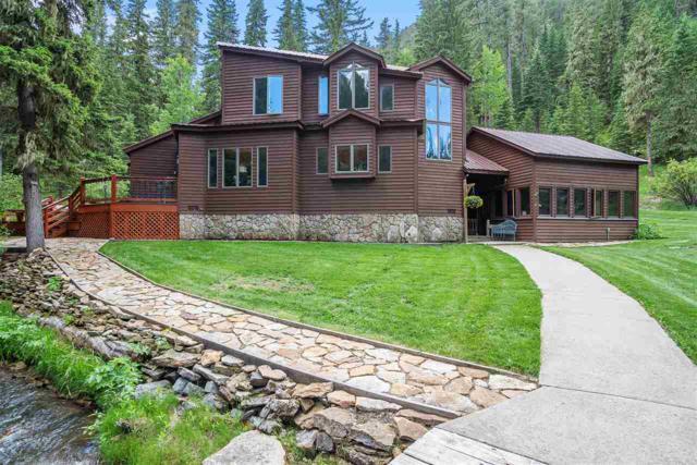 21523 Hanna Road, Lead, SD 57754 (MLS #61939) :: Christians Team Real Estate, Inc.