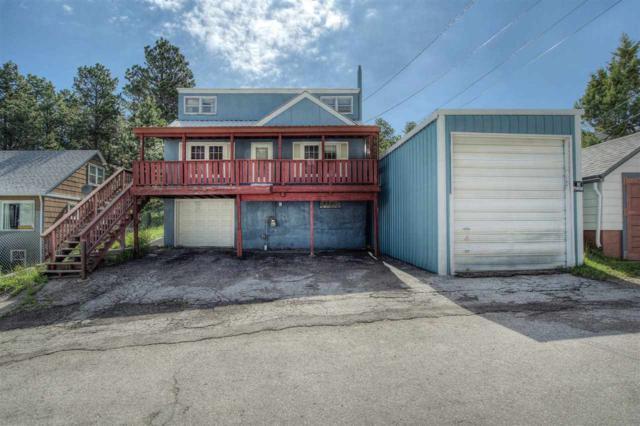 414 Spark Street, Lead, SD 57754 (MLS #61961) :: Christians Team Real Estate, Inc.