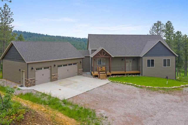 10638 Finch Court, Spearfish, SD 57783 (MLS #61965) :: Dupont Real Estate Inc.