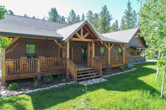 21666 Rochford Ridge Trail, Lead, SD 57754 (MLS #61973) :: Christians Team Real Estate, Inc.