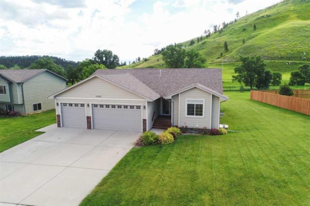 14868 Glenwood Drive, Summerset, SD 57769 (MLS #61979) :: Dupont Real Estate Inc.