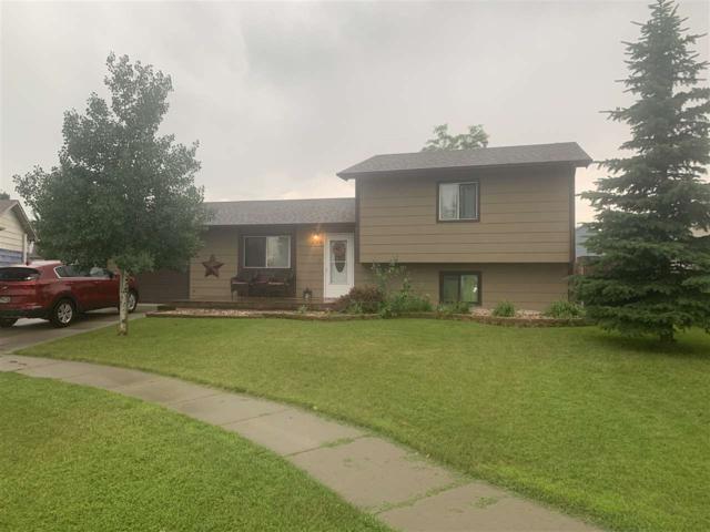 3129 Teewinot Drive, Rapid City, SD 57703 (MLS #61980) :: Christians Team Real Estate, Inc.