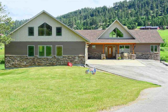 12218 Club View Court, Sturgis, SD 57785 (MLS #61984) :: Christians Team Real Estate, Inc.