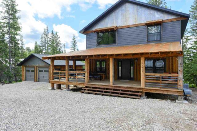 11029 Whitetail Trail, Lead, SD 57754 (MLS #61992) :: Christians Team Real Estate, Inc.